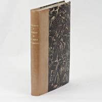 Ballade de la Geôle de Reading. La Vie de Prison en Angleterre. Poèmes en prose. Traduits et annotés par Henry-D. Davray, accompagnés de l'histoire de la Ballade de la Geôle de Reading par le traducteur.