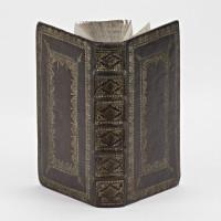 Manuscrit de piété.