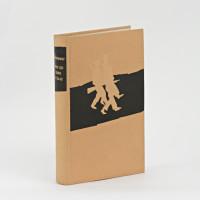 Pour qui sonne le glas. Édition revue et corrigée. Roman traduit par Denise Van Moppes.