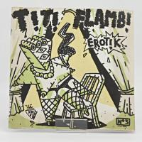 Titi Flambi n° 3. Erotik.