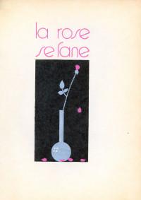 Les Choses meurent. Compositions de Léon Raffin.