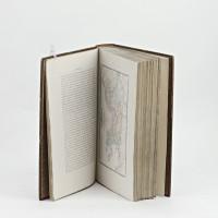 La Normandie. Illustrée par MM. Morel-Fatio, Tellier, Gigoux, Daubigny, H. Bellangé. Troisième édition revue et corrigée par l'auteur.