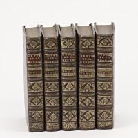 Œuvres melées de Mr. de Saint-Evremond, publiées sur les Manuscrits de l'Auteur. Nouvelle éditioon revue, corrigée & augmente de nouvelles Remarques.