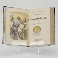 L'Empreinte du Dieu. Illustrations de Philippe Swyncop.