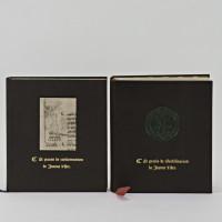 Le procès de condamnation de Jeanne d'Arc. Le procès de réhabilitation de Jeanne d'Arc. Traduits, présentés et annotés par Raymond Oursel.