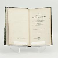 Geschichte der Reformation der ehemaligen Reichstadt Colmar und ihrer Folgen bis 1632. Aus den gedruckten und ungedruckten Quellen geschöpft.