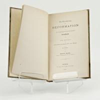 Die Einführung der Reformation in der ehemaligen freien Reichsstadt Colmarein Beitrag zur Reformations-Geschichte des Elsass.