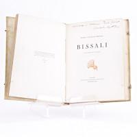 Bissali. Illustrations de L. Ph. Kamm.