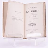 La Mort. Traduit et précédé d'une préface par M. E. Halpérine.