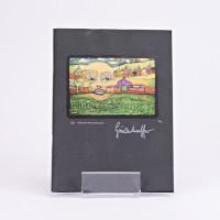 Hundertwasser, l'œuvre graphique 1952-1978.