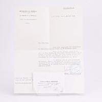 Léopold Sedar Senghor. Préface par Armand Guibert. Choix de textes, bibliographie, portraits, fac-similés.