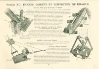 Mécanismes standard Meccano. Le système original hornby.