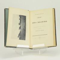 Seraphin Dietler's Chronik des Klosters Schönensteinbach. Herausgegeben von Schlumberger.