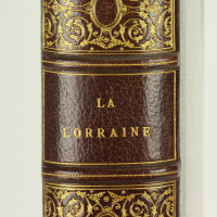 La Lorraine.