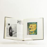 Histoire de la peinture surréaliste, par Marcel Jean. Avec la collaboration de Arpad Mezei.