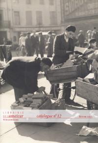 Catalogue 12 - Hiver 2011