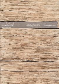 Catalogue 6 - Décembre 2008